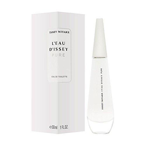 Issey miyake L'eau d'issey pure eau de toilette spray 30ml