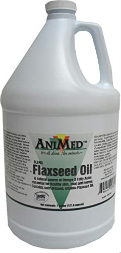 AniMed FSO Flax Seed Oil