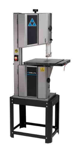 Delta 14 in. Steel Frame Band Saw