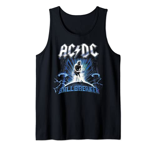 AC/DC - Ballbreaker Camiseta sin Mangas