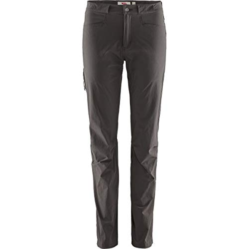 Fjallraven High Coast Lite Broeken W Broek, dames
