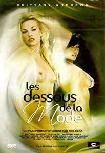Les Dessous de la Mode / DVD COLMAX