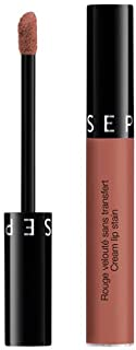 Sephora - Rouge velouté sans transfert Cream lip stain - 23 Copper Blush
