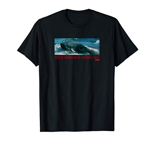 Jaws Boring Jaws You're Gonna Need A Bigger Boat T-Shirt