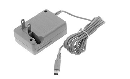 Video Game Accessories Nintendo 3DS CTR-001 Compatible WAP-002 Battery Charger AC Adapter Cord Plug