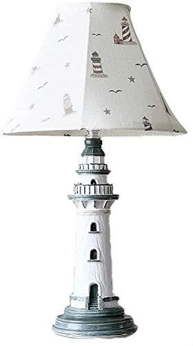 MUMUMI Lámpara de Mesa de la Lámpara de la Resina, la Sala de Estar Dormitorio el Restaurante Decorada la Lámpara de Noche
