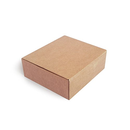 Caja de Cartón Troquelada CTM17 pack 10 uds