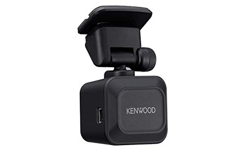 Kenwood(ケンウッド)前後撮影対応2カメラドライブレコーダーDRV-MR450