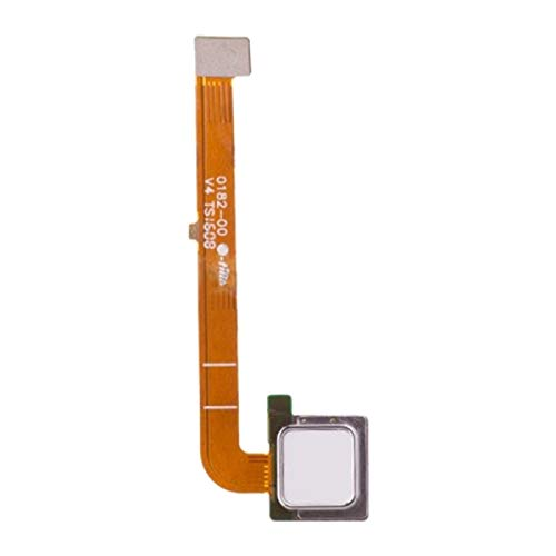 LENASH Fingerprint Sensor Flex Cable for Motorola Moto G4 Plus (Negro) Q Flex Cable (Color : White)