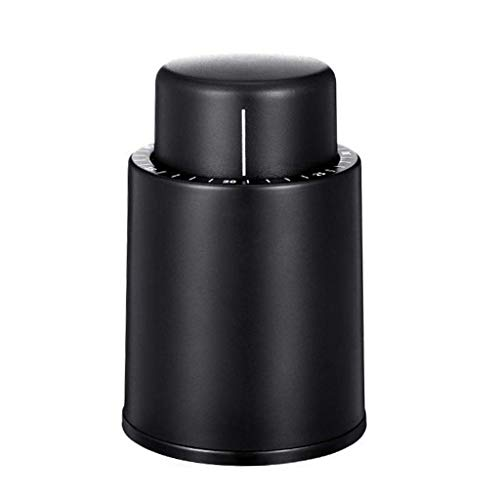 ZJL220 Cierres para tapón de vino al vacío reutilizables para botellas de vino cierres para champán en caja