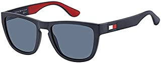 Tommy Hilfiger TH 1557/S BLUE/BLUE 52/19/140 men Sunglasses