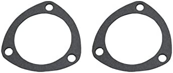 Mota Performance A95721 Exhaust Header Gasket Collector 3 Max 70% OFF Bolt price w