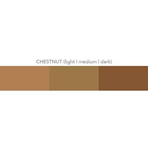 GlobMarble Concrete Integral Color - Ready Mix Pigments - TruPour. Chesnut, 10 lb Bag