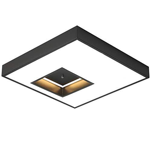 Plafondlamp, plafondlamp, plafondlamp, plafondlamp, lamp, verlichting, plafondlamp, plafondlamp met afstandsbediening, plafonnier led, binnenlamp voor binnenlamp, plafondlamp, plafondlamp, plafondlamp, zwart-wit, 90V-26