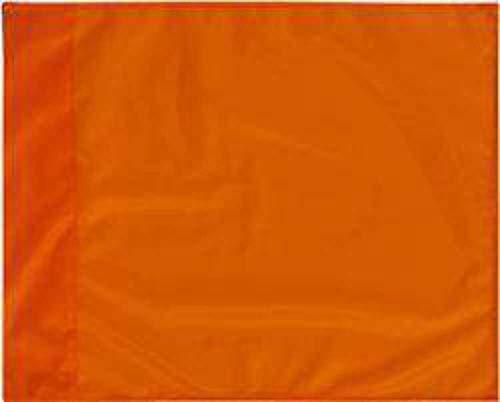 Piri Sport Esquina markierungs Bandera 40mm 46x 40cm Naranja