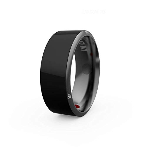 OPSLEA R3 Smart Ring NFC Electronics Smartphone Wearable Magic App Enable Rings Intelligente Geräte
