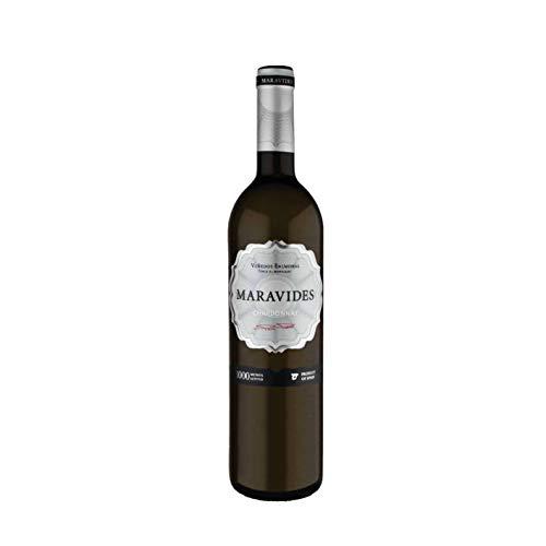 Maravides vino Chardonnay IGP Castilla