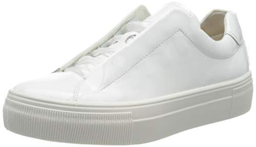 Legero Lima 912, Scarpe da Ginnastica Basse Donna, Bianco (Offwhite (Weiss) 12), 39 EU