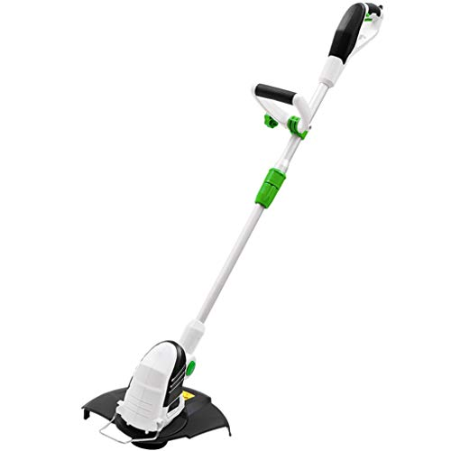 Fantastic Prices! SWTY Portable Trimmer Lawn & Weed Trimmer, Anti-self-Locking Button / 220V or 110V...