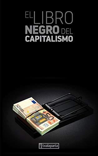 El libro negro del capitalismo (GEBARA)