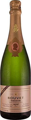 Bouvet Ladubay Trésor Rosé Crémant de Loire (0.75l) brut