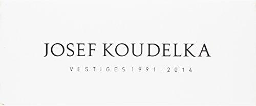 Josef Koudelka. Vestiges 1991-2014. Ediz. illustrata