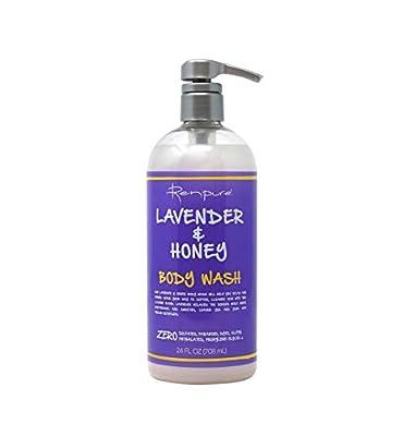 Renpure Lavender & Honey