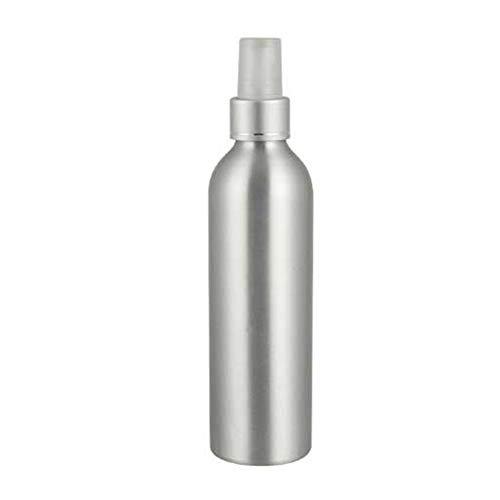 Homeofying Flacon de rangement en aluminium pour savon liquide 40 ml-250 ml