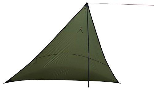 Shelter Ray UV50 Olive
