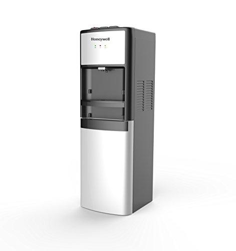 Honeywell HWB1083S Commercial Grade Dispenser (39 Inches) -Top Loading Stainless Steel Cooler-Hot,...