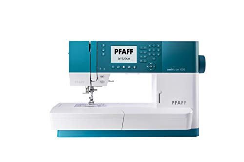 18.5 x 13.5 x 2.8 cm Silver Austin 11-Piece Pfaff Sewing Feet Kit Suitable for The IDT System
