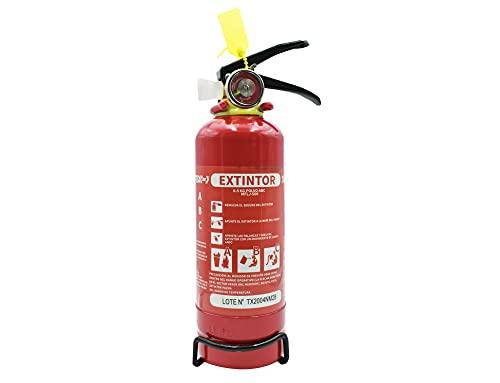 extintor para casa fabricante Pyrasport