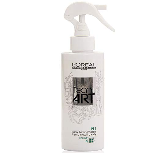 Tecni.Art Pli Spray Thermo Modellante 4-190ml