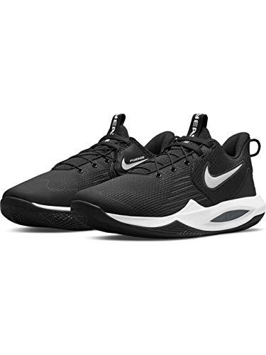 Nike Precision V FLYEASE - Zapatos, (003), 38.5 EU
