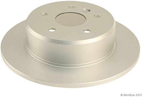 Bosch W0133-1624703 Disc Super-cheap Rotor Directly managed store Brake