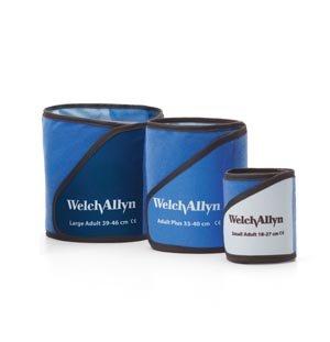 Welch Allyn 101341 Ambulante bloeddrukmanchet, 25 cm-34 cm, herbruikbare mouwstijl, volwassenen