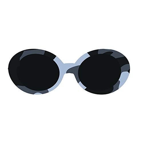 Yi-xir Diseño Gafas de Mascotas Suplemento Summer Coolhead Handship Handshind Kitty Decorativo Juguetes Decorativos Cómodo y Transpirable