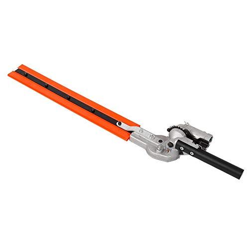 OKBY Cortasetos - 9 Dientes 28 mm Cepillo de jardín Cortador de setos Accesorio de Cabezal de Corte para Recortar setos