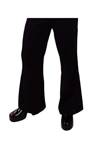 Marco Porta carnavalskostuums Ltd. & Co. KG slagbroek zwart