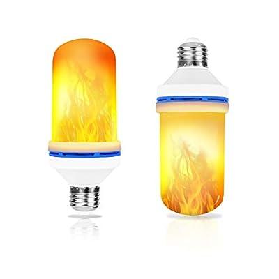 Flame Light Bulbs