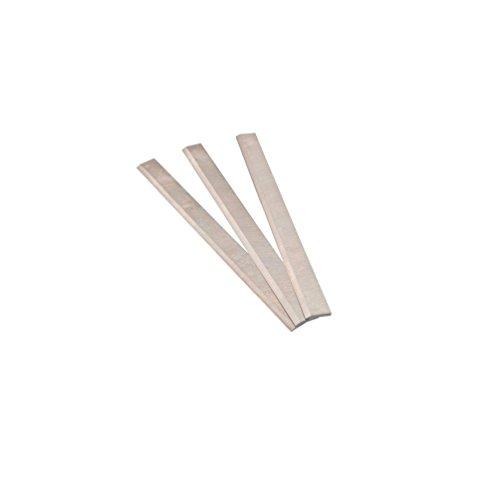 HOLZMANN MASCHINEN HSS-Hobelmesser Produktabmessung, Länge: 30mm Produktabmessung, Breite:320 mm 10