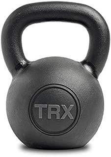 TRX 正規品ケトルベル EXKTBL ブラック