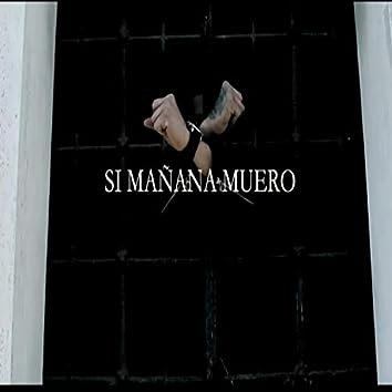 Si Mañana Muero (feat. Stigga, Demon, DaniGlock, Alkapone, Alpachino & Austral)