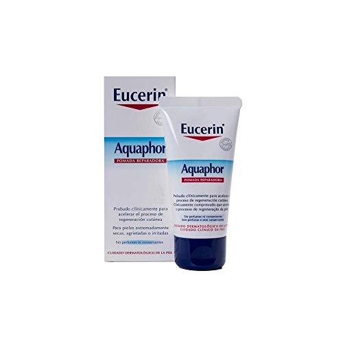 Eucerin Aquaphor, Pomada reparadora, 45 ml