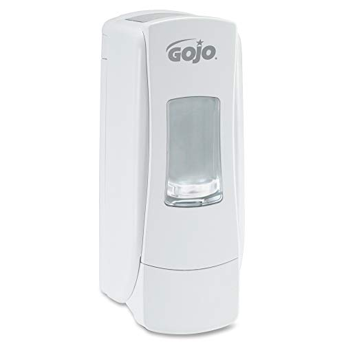 GOJO 878006 ADX-7 Dispenser, 700mL, White