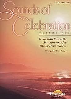 Sounds of Celebration Vol. Two, Piano/Rhythm