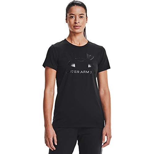 Under Armour Camiseta para Mujer Live Sportstyle Graphic SSC