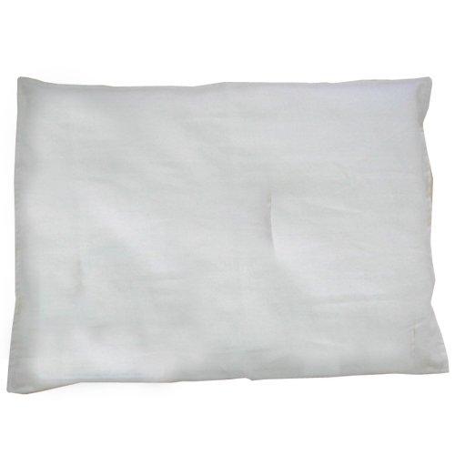 安全な無添加・和晒し無添加Wガーゼのベビー枕 日本製