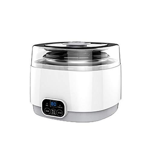 ZSQAI Kleine automatische Fermentationsmaschine, manuelle Jogurtfermentationsmaschine mit konstanter Temperatur