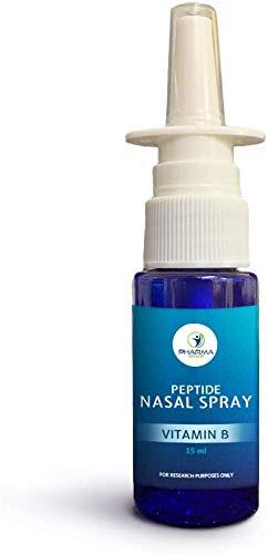 Vitamina B12 di grado farmaceutico - Spray nasale 15 ml - Certificato di qualità